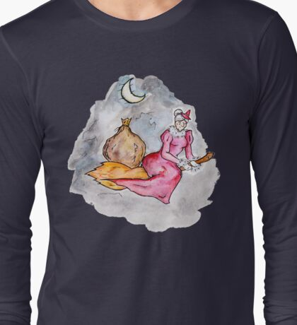 Befana's Flight T-Shirt