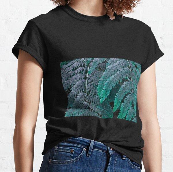 Plants design Classic T-Shirt