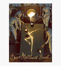 Dave Matthews Band, First Niagara Pavilion Burgettstown PA Photographic Print