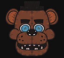 Freddy Fazbear (Five Nights at Freddy's)   Unisex T-Shirt