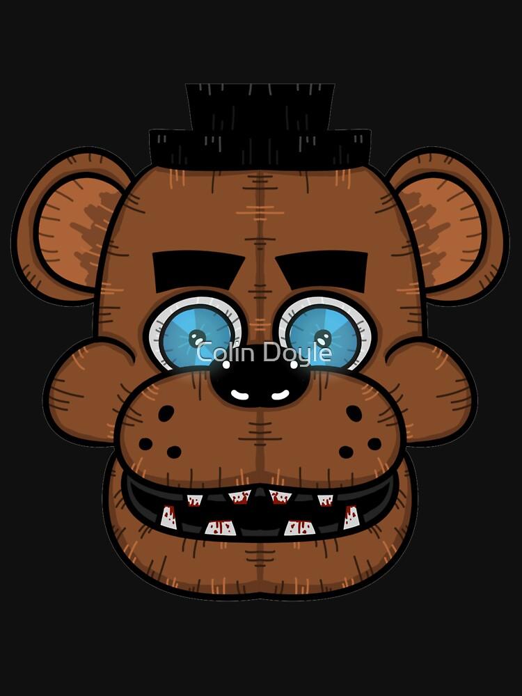 Freddy Fazbear (Five Nights at Freddy's) | Unisex T-Shirt