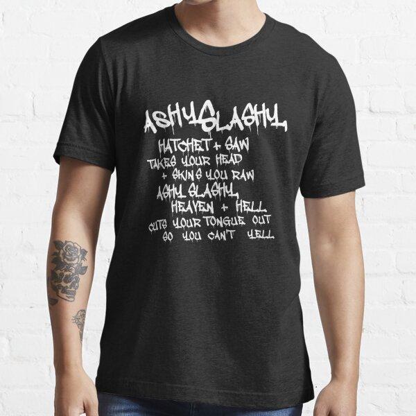 Ash vs The Evil Dead - ASHY SLASHY Essential T-Shirt