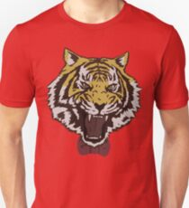 Yuri Plisetsky Tiger V1 Unisex T-Shirt