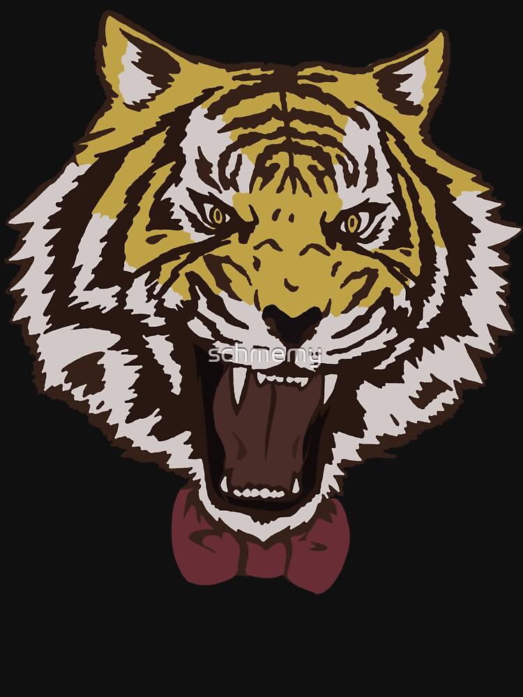 Yuri Plisetsky Tiger V1 | Classic T-Shirt