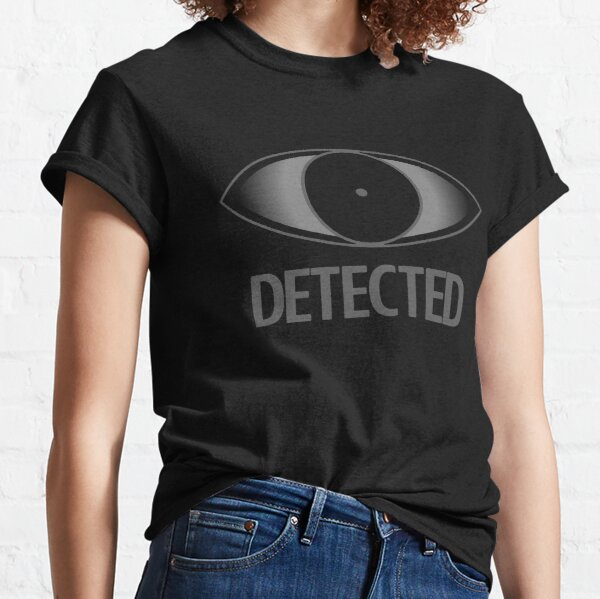 Skyrim erkannt Classic T-Shirt