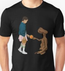 Eleven and ET  Unisex T-Shirt