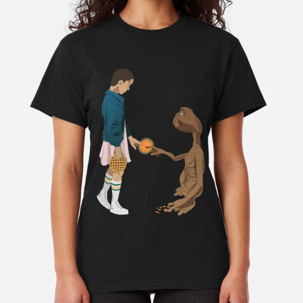 Eleven and ET  Classic T-Shirt
