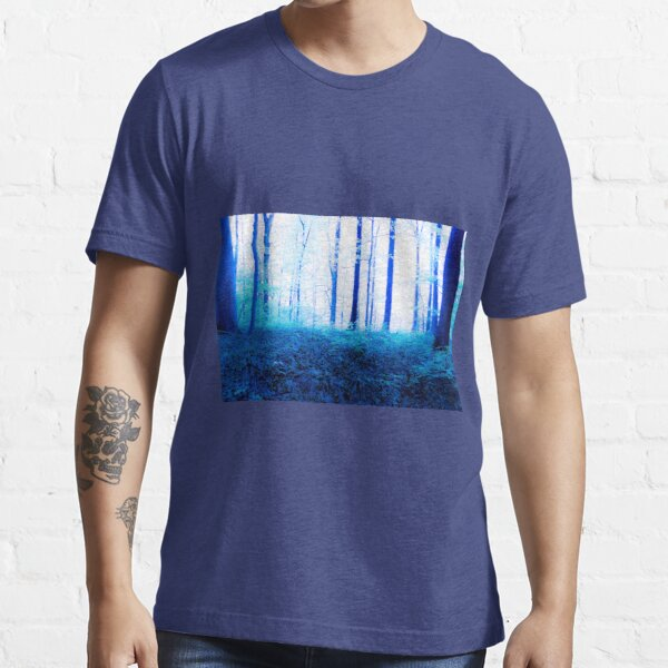 Blue forest Essential T-Shirt