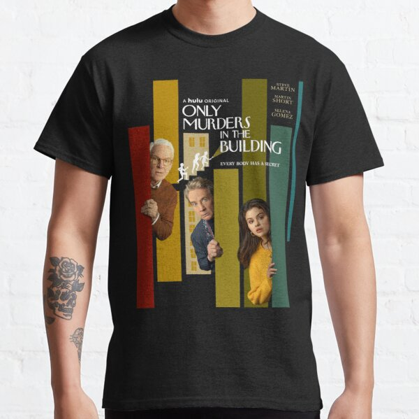 Only Murders In The Building Classic T-Shirt