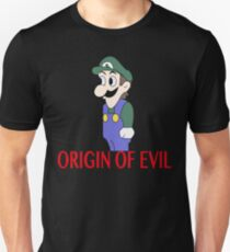 Weegee Origin of Evil T-Shirt
