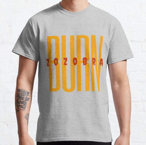 Burn zozobra  Classic T-Shirt