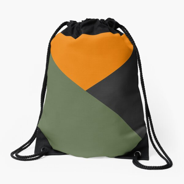 Halo Infinite Master Chief Mjolnir Armor Flat Three Color Design Drawstring Bag
