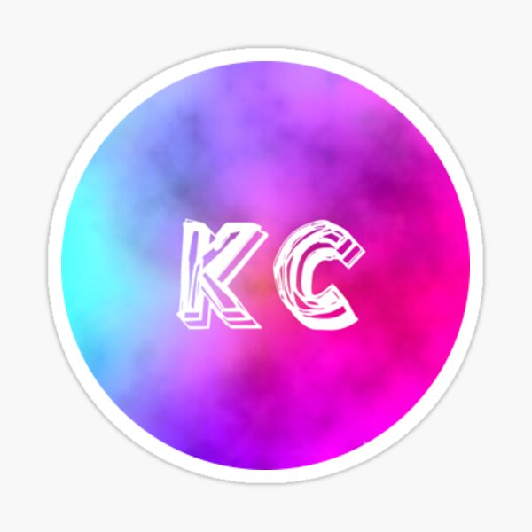 KC BBYO Sticker