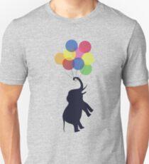 Camiseta unisex Viaje de un día