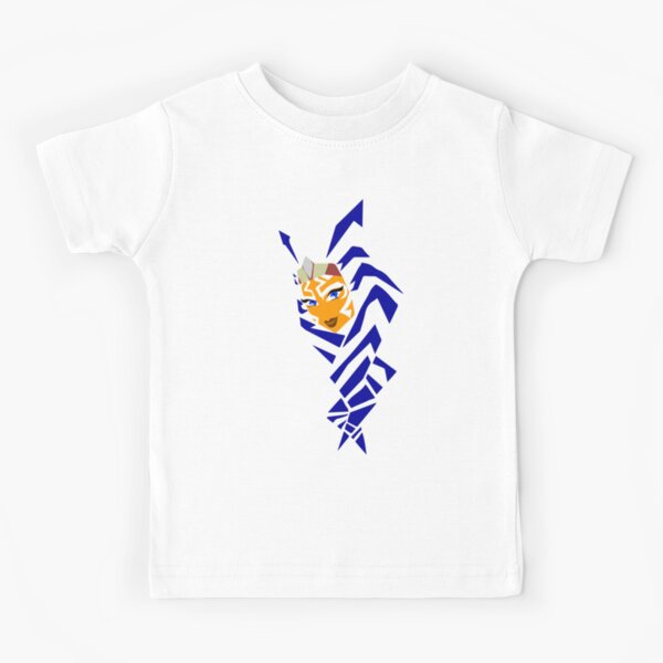Crazy Jelly Bambini Bambine T-shirt youtuber Gamer FACE TEE TOP T-shirt kids