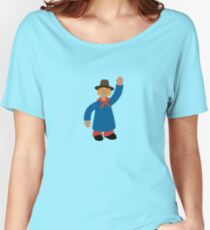 Windy Miller- Camberwick Green Women's Relaxed Fit T-Shirt