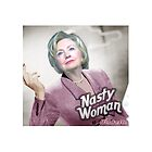 Nasty Woman by wonkette