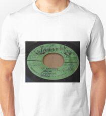 Way Back Home, Hugh Roy, Treasure Isle, Reggae 45 Jamaica, Rasta, Rude Boy T-Shirt