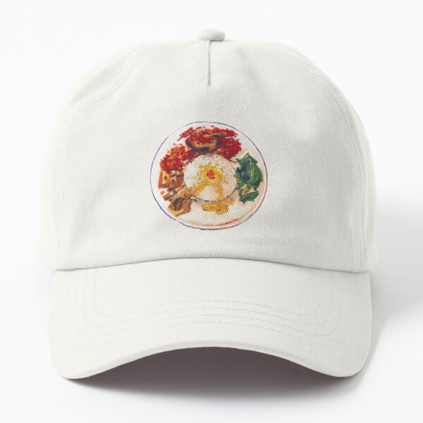 Ayam Balado - Indonesian Food Dad Hat