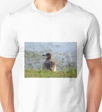 Sitting By The Water T-Shirt
