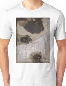 CRACKED (Damaged) Unisex T-Shirt
