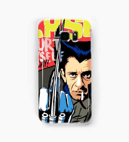 Hurt Samsung Galaxy Case/Skin