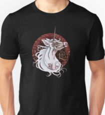 The Last Unicorn Slim Fit T-Shirt