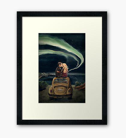 Ordinary Magic Framed Print