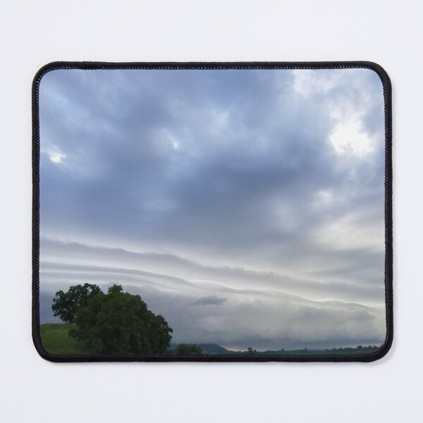 Storm Brewing Mouse Pad