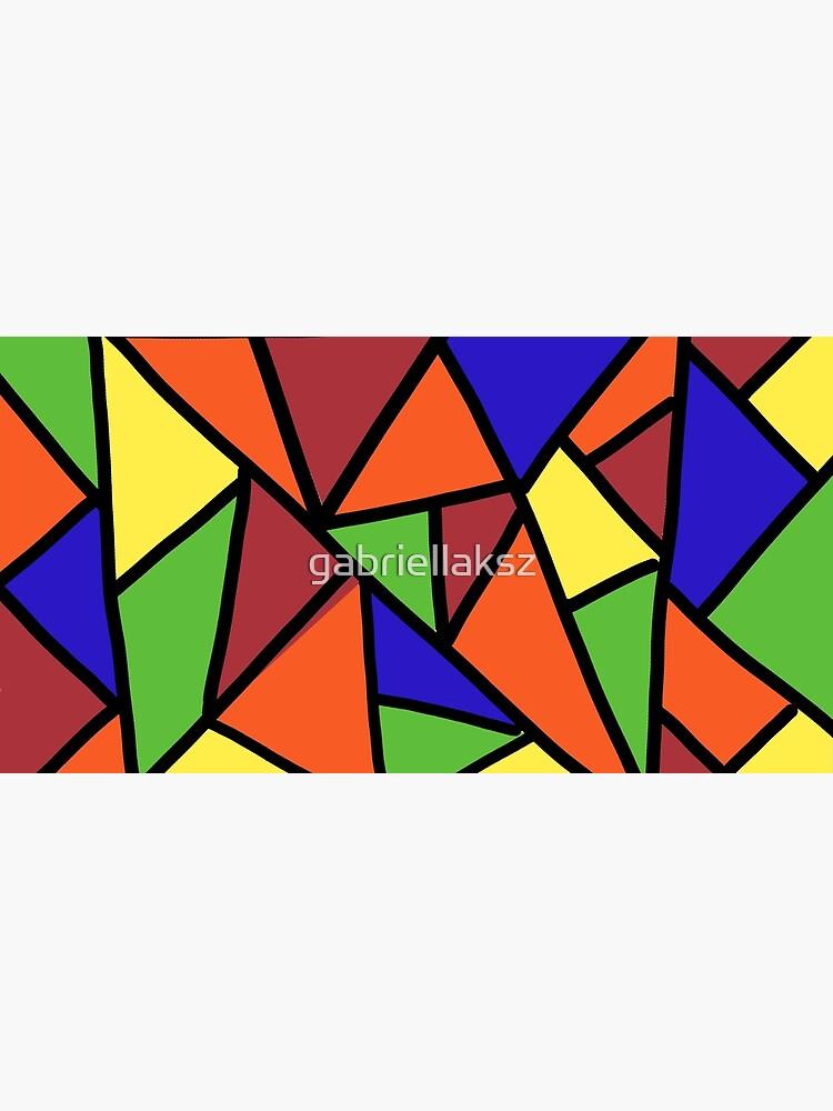 Geometry  by gabriellaksz