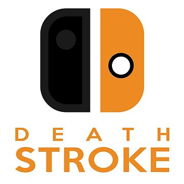 Deathstroke Switch by Pentax25