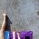 Feet by Bob Martin