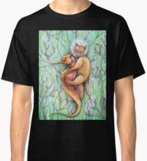 seahorse catfish  Classic T-Shirt