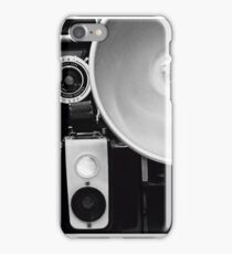 Vintage Camera iPhone Case/Skin