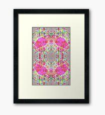 Tropica_L Framed Print