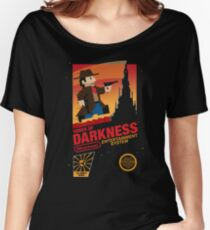 Tower of Darkness Women's Relaxed Fit T-Shirt
