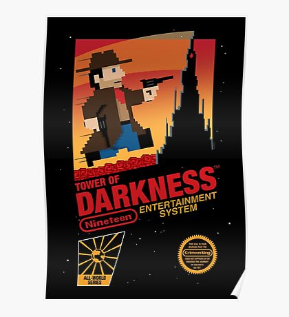 Tower of Darkness Poster
