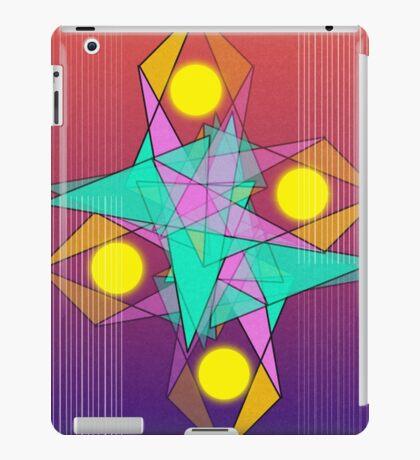 The Method iPad Case/Skin
