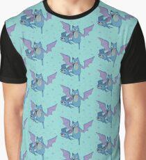 Batz Graphic T-Shirt