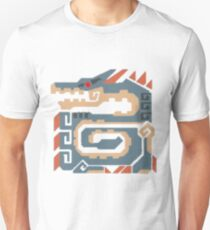 Lagiacrus icon T-Shirt