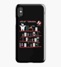 Donkey Puft iPhone Case/Skin