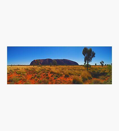 Uluru - Northern Territory Photographic Print