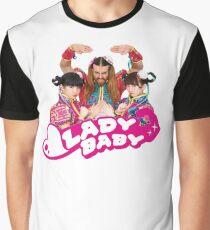 LadyBaby Graphic T-Shirt