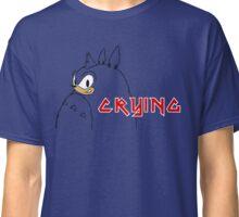 Crying Classic T-Shirt