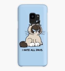 Always Grumpy Case/Skin for Samsung Galaxy