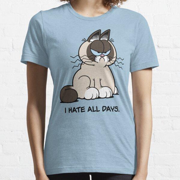 Always Grumpy Essential T-Shirt