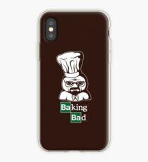 Baking Bad iPhone Case