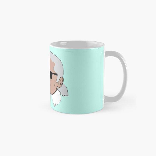 Karl Classic Mug