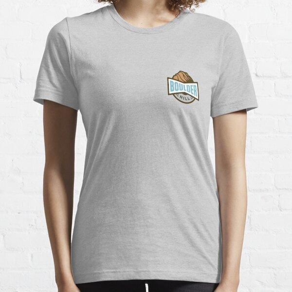 Boulder-Hill.net Logo - M.A.S.K. Essential T-Shirt