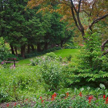 Secret Garden by Jessticulate